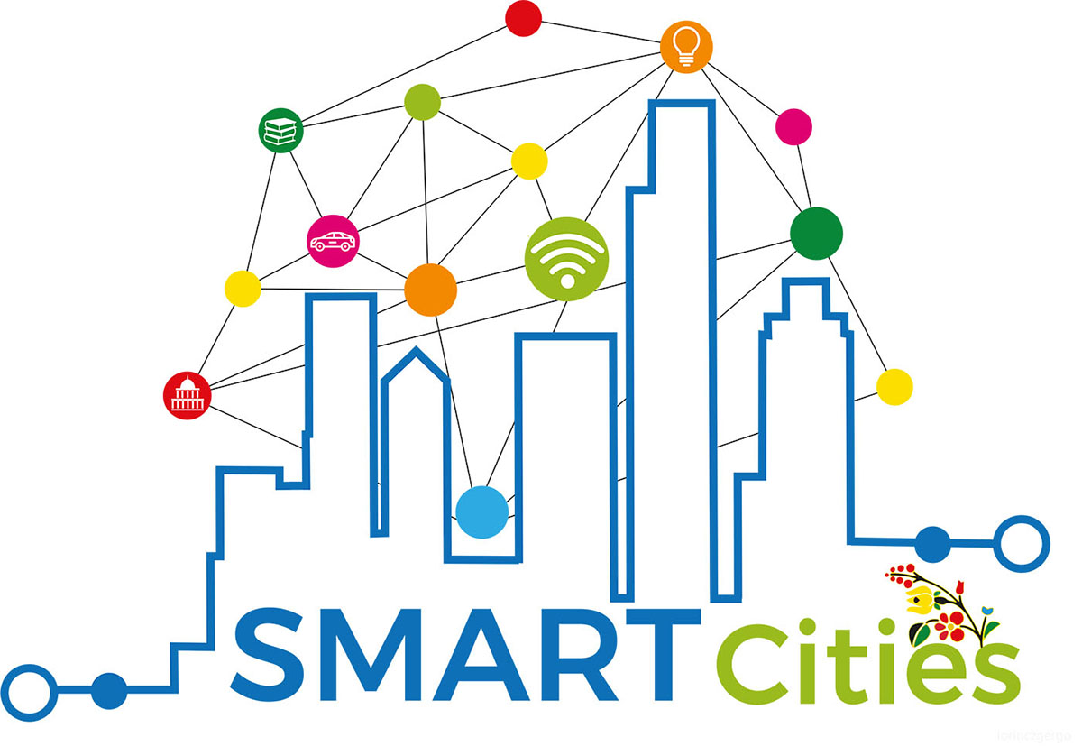 Smart Cities Logo